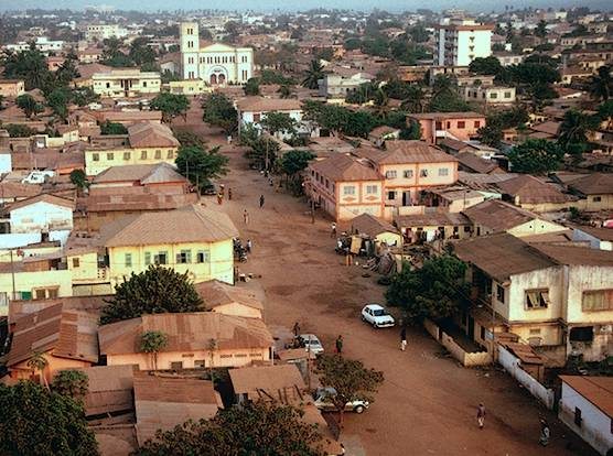 Benin/Togo