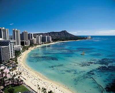 Estados Unidos (Islas de Hawai)
