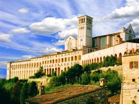 Atracciones en Italia