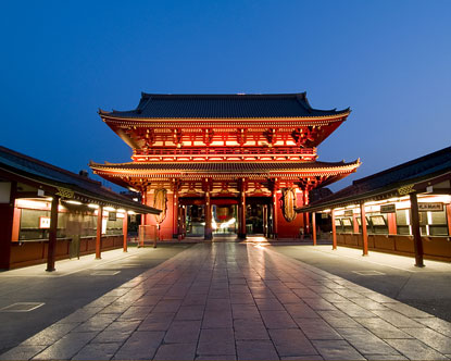 Qué hacer en Tokio – Principales atracciones