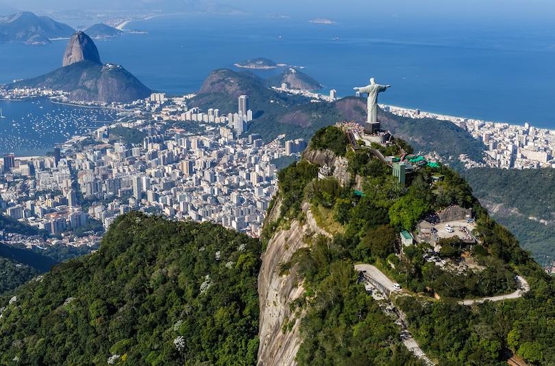 Las mejores atracciones de Rio de Janeiro