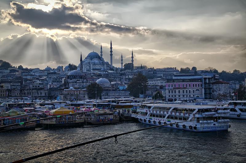 Qué hacer en Turquía