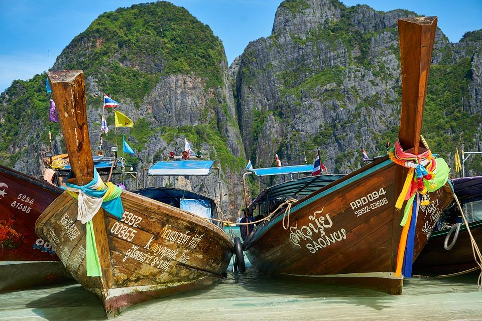 ¿Cuánto cuesta Tailandia?