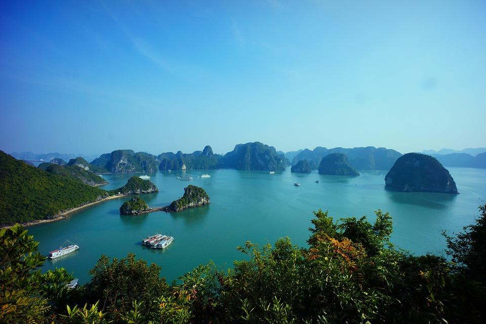 Los 10 países y destinos más baratos para viajar