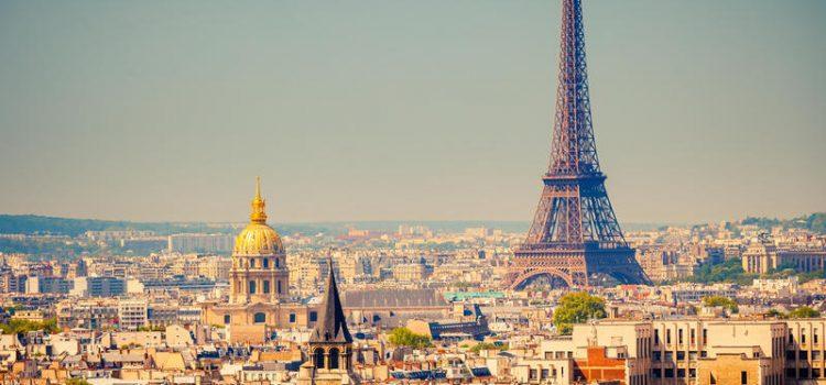 Consejos para recorrer Francia como mochilero