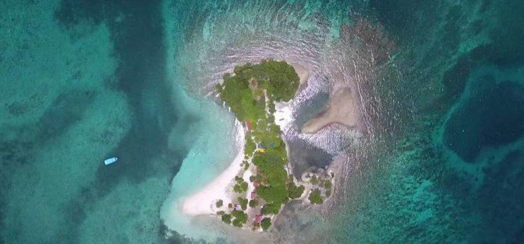 Las mejores playas de Belice