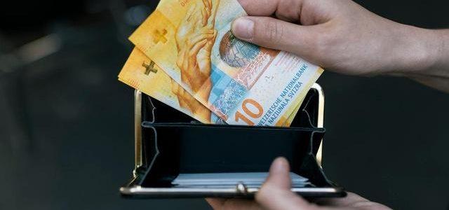 Cómo ahorrar dinero en Suiza