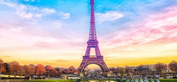 Las ciudades más bellas de Francia